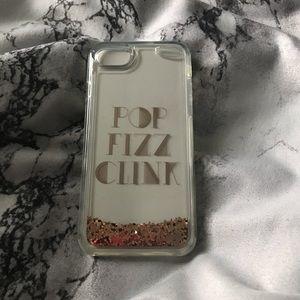 ♠️ Kate Spade Pop Fizz Clink iPhone 6/7 Case ♠️